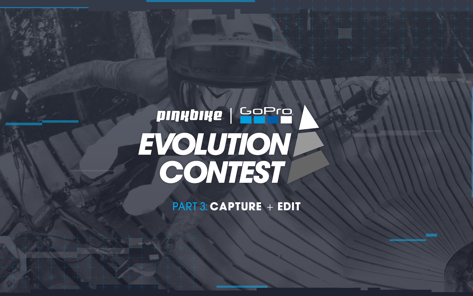 GoPro Mountain Bike Video Contest